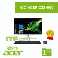 PC All In One Acer Aspire C22-960