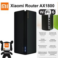 Xiaomi Router AX1800 5-Core Wi-Fi 6 Wireless Router Dual Band 256MB