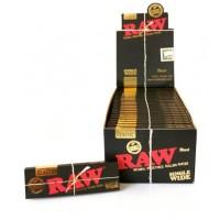 Rolling Paper Raw Black Single