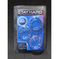 Vivo Stay Hard 3pc 224394