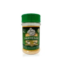 Green Valley Grated Parmesan Cheese 80 g