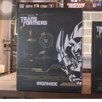 Transformers Prime1 Prime 1 Prime01 IronHide Iron Hide Statue Original