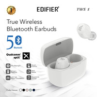 Edifier True Wireless Bluetooth Earbuds TWS1 Series