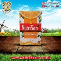 Nutrisari Jeruk Manis 500g - Star Farm