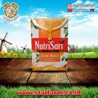 Nutrisari Jeruk Manis 750g - Star Farm