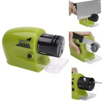 Swifty Sharp Electric Sharpener / Pengasah Pisau Elektrik Pisau Dapur