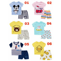 Baju Anak Unisex Import Terlaris !!!