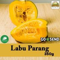 Sayur lokal premium - Labu Parang per potong (+/- 350gram)