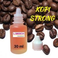 Parfum Mobil Kopi Strong Isi Ulang / Refill LOKKICH , 30 ML