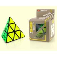 Rubik Segitiga Guanlong YJ Magic Cube 3x3x3 Yongjun Speed