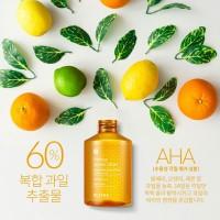 Blithe patting splash mask energy Citrus & honey 150ml