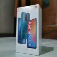 Xiaomi Redmi Note 9 4/64 Resmi