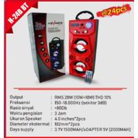 Speaker Advance H24B BT