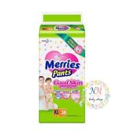 [FREE ONGKIR] Merries pants XL Merries xl38