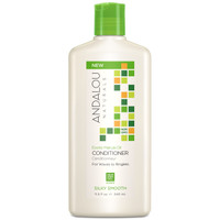 Andalou Naturals Conditioner Exotic Marula Oil 340 ml