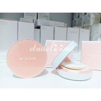 BY ECOM Honey Glow Cushion SPF 37/PA+++