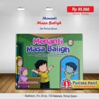 Buku Anak Menanti Masa Baligh