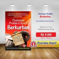 Buku Saku Tuntunan Praktis dan Syari Berkurban