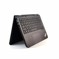 PROMO LENOVO TOUCHSCREEN THINKPAD YOGA 11 E - Ram 4GB - SSD 128GB -