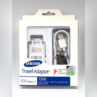 travel adapter/charger hp 15w