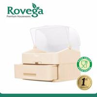 Rovega Rak Piring MODYS DRM-878 Rovega Dish Cabinet Modys Rak Plastik