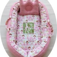 BabyNest Baby Nest Kasur Bayi kado lahiran murah terbaik twin princes