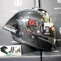 Shark Race R Pro GP Zarco Wintertest