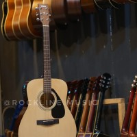 Gitar Akustik Elektrik Yamaha F310 Bandung