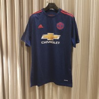 Jersey Manchester United Away 2016/2017
