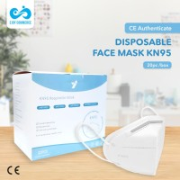 MASKER MULUT KN95 ANTI VIRUS FILTRATION RATE 95 [REPACK]