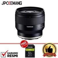 Tamron for Sony E Mount 35mm f/2.8 Di III OSD GARANSI RESMI