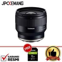 Tamron for Sony E Mount 24mm f/2.8 Di III OSD GARANSI RESMI