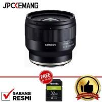 Tamron for Sony E Mount 20mm f2.8 Di III OSD GARANSI RESMI