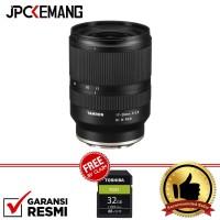 Tamron for Sony 17-28mm f/2.8 Di III RXD GARANSI RESMI
