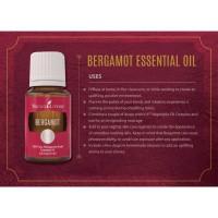 Young Living Oil Bergamot