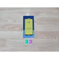 Premium Tempered Glass 9D - Xiaomi Redmi Note 8