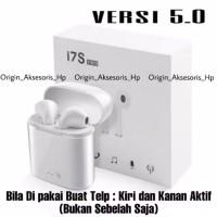 headset bluetooth wireless eaephone airpods HBQ i7s tws