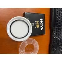 Filter Lensa Hoya UV HD 72mm 72 mm ORI+Bonus Hoya Pro1 Digital Filter