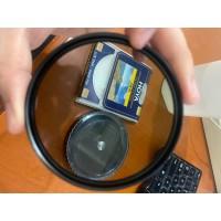 Hoya CIR-PL filter 77mm + bonus Hoya Filter CIR-PL 58mm