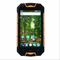 Megaquantum -HP OUTDOOR ANDROID BRANDCODE B6S Limited NEW SEGEL