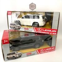 Mainan Mobil Lexus Remote Control Lengkap dengan Charger // Jeep RC