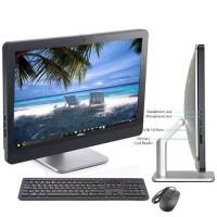 """AIO PC Dell OptiPlex 9010 - i5 3470 / 4 GB RAM / 500 GB HDD / 23"""""""