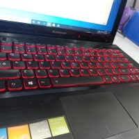 ORIGINAL KEYBOARD LENOVO Y400 Y410P BACKLIT