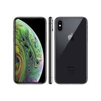 iPhone XS 64Gb (Ex Internasional) - Black