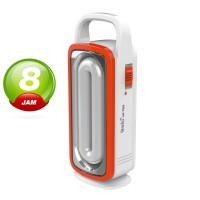 LAMPU EMERGENCY 26SMD 8JAM USB DARURAT AOKI AK 7820 - Random