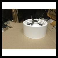 Pisau Blender Miyako, National Dll Untuk Jar Buah Bagian Bawah Karet +