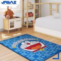 Karpet Karakter Doraemon-03 Original 100x140cm