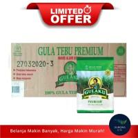 [LIMITED OFFER] GULAKU Premium 1kg (24pcs)