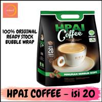 HPAI COFFEE - KOPI REMPAH HERBAL ISI 20 SACHETS