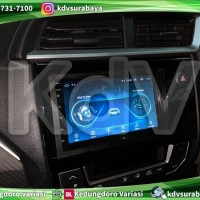 Head Unit Vente Double Din Android OS 8 Mirrorlink